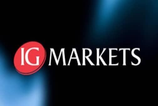 Ig market with full logo